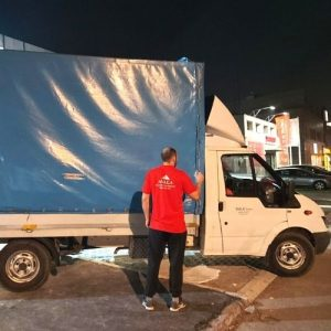 prevoz stvari kamionom